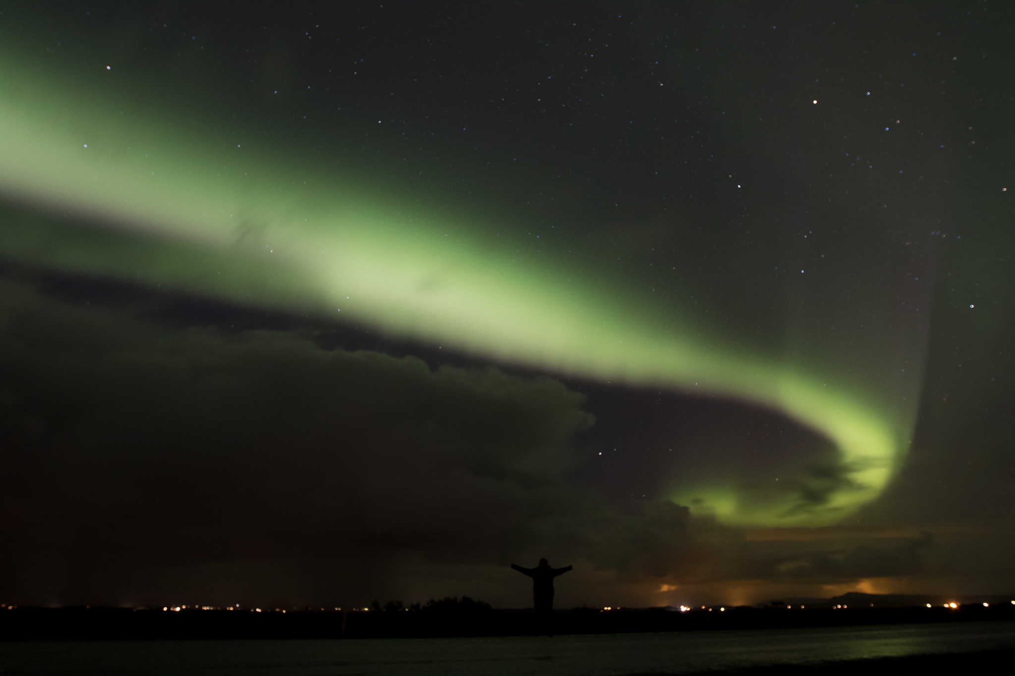Reykjavik ~ Iceland