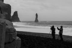 Reynisfjara Beach ~ Iceland