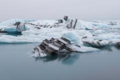 Jokulsarlon Glacier Lagoon ~ Iceland
