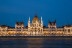 Budapest ~ Hungary